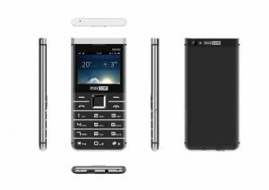Telefon MM 760 Dual SIM Czarny