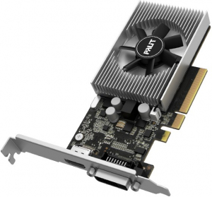 Karta graficzna GeForce GT 1030 2GB 64BIT DDR4 DVI/HDMI