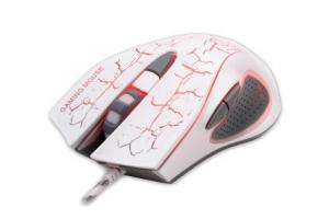 Gamingowa mysz optyczna USB PANTHER