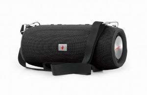 Głośnik bluetooth/mikrofon/czarny