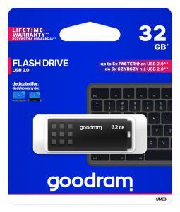 Pendrive UME3 32GB USB 3.0 Czarny