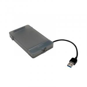 Adapter USB 3.0 do 2.5 cala SATA z obudową