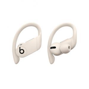 Słuchawki douszne bezprzewodowe Powerbeats Pro - Totally Wireless - kość słoniowa