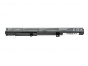 Bateria do Asus X451, X551 2200 mAh (32 Wh) 14.4 - 14.8 Volt