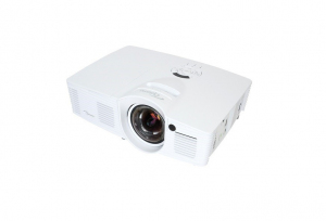 GT1080e DLP 1080p Full 3D (short throw) 3000AL