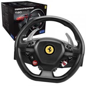 Kierownica T80 Ferrari 488 GTB Edition PC/PS4