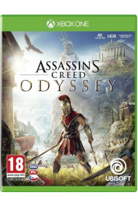 Gra Xbox One Assassins Creed Odyssey