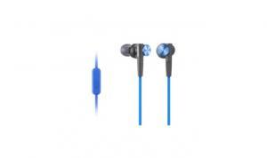 MDR-XB50APL niebieskie