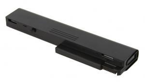 Bateria do HP 6530b, 6735b, 6930p 4400 mAh (48 Wh) 10.8 - 11.1 Volt