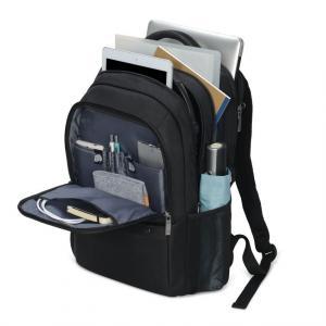 Plecak na notebooka ECO SELECT 13-15.6 czarny