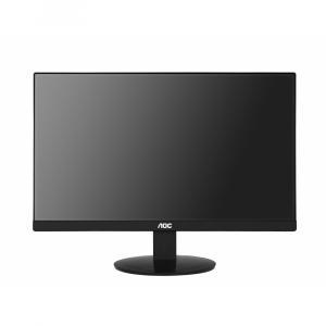 Monitor 23.8 i2480Sx/00 IPS DVI Czarny