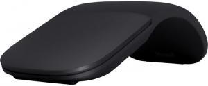 Mysz Surface Arc Mouse Black Commercial