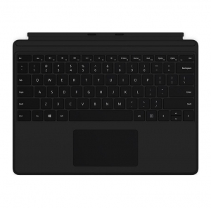 Surface Pro X Keyboard Commercial Black QJX-00007