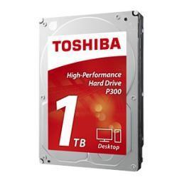 HDD P300 1TB 3.5