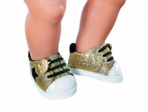 Buciki Baby Born Trend Sneakers