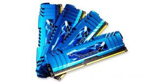 DDR3 32GB (4x8GB) RipjawsZ 2400MHz CL11 XMP