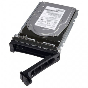 600GB SAS 10K Hot-Plug 2,5' w ramce 3.5' 400-AOXC