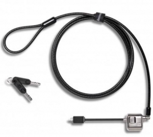 Kensington MiniSaver Cable Lock from 4X90H35558