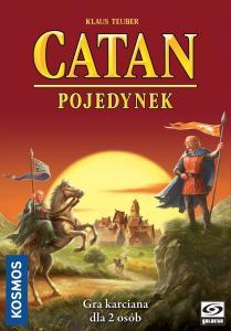 Gra Catan - Pojedynek