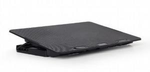 Podstawka pod laptop 15.6 + 2 wentylatory