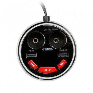 Transmiter FM Blueutooth 2BT USB 2.0