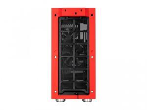 Obudowa Carbide SPEC-06 Tempered Glass czarna