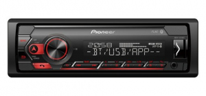 Radio samochodowe MVH-S320BT