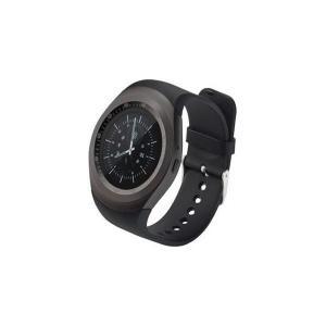 Smartwatch Sprint czarno-szary