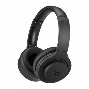 Słuchawki z mikrofonem Bluetooth nauszne BH213