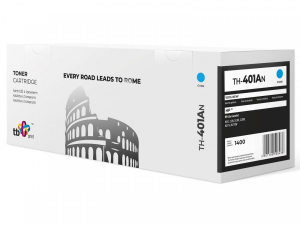 Toner do HP CLJ M252/ 277 CY TH-401AN 100%NOWY