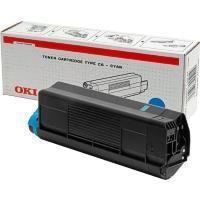 Toner C5650/5750 Cyan (2k)
