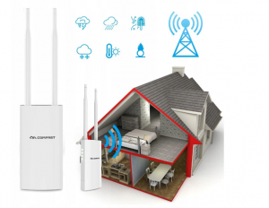 ACCESS POINT COMFAST OUTDOOR 1200