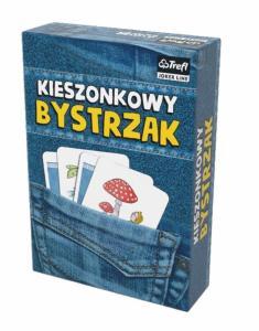 Gra Kieszonkowy Bystrzak Nowe wydanie