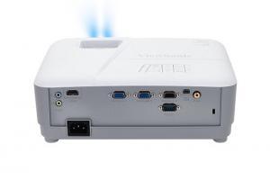 PA503S (DLP, SVGA, 3600 Ansi, 22000:1, 2xVGA, HDMI)