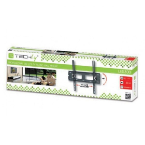 Uchwyt ścienny LCD/LED 40-65cali 60kg czarny