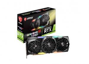 Karta graficzna GeForce RTX 2070 SUPER GAMING X TRIO 8G GDDR6 256BIT 3DP/HDMI