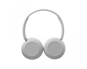 Słuchawki bluetooth HA-S31BT białe