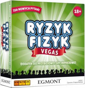 Dodatek do gry Ryzyk Fizyk Vegas