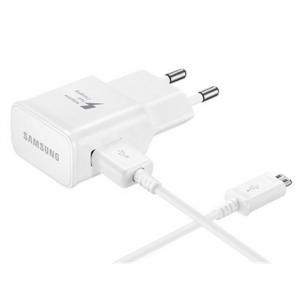 Fast charge White ładowarka sieciowa USB-C