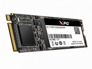 Dysk SSD XPG SX6000Pro 512G PCIe 3x4 2.1/1.4 GB/s M2