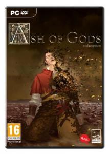 Gra PC Ash of Gods Redemption