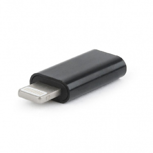 Adapter USB TYP-C F do lighting 8pin M