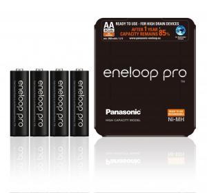 Akumulator PRO AA 2500mAh 4szt. slide pack