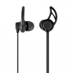 Słuchawki BH101 z mikrofonem, Bluetooth, douszne