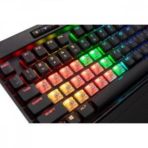 Klawiatura Gaming K70 MK2 RAPIDFIRE