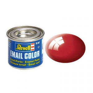 Email Color 34 Ferrari Red Gloss