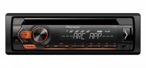 Radio samochodowe MVH-S120UBA
