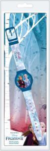 Zegarek analogowy Frozen II DIAKAKIS blis