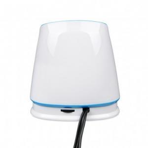 Głośniki Molde USB Power Biały