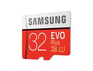 MB-MC32GA/EU 32 GB EVO+ Adapter